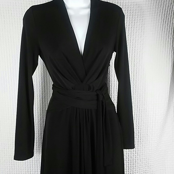 b471415188a MICHAEL Michael Kors Dresses | Michael Kors Wrap Midi Dresssize 2 ...